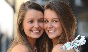 Жінка-близнюки - характеристика і гороскоп